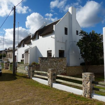 Arniston Lodge