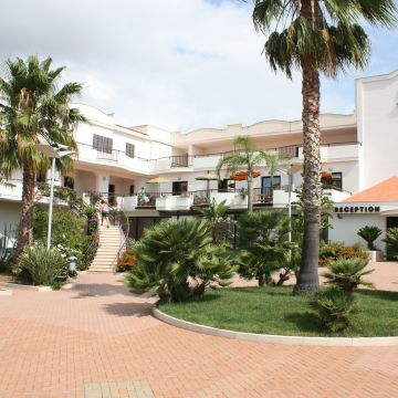 Oasiclub Hotel