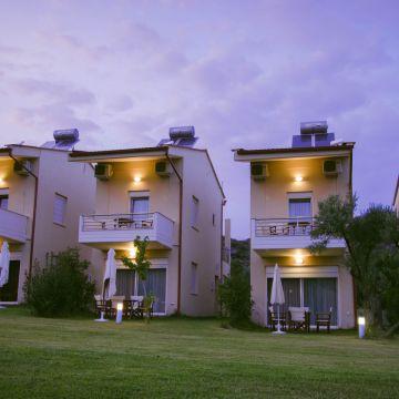 Hotel Parea Kalamitsi