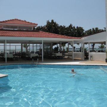 Hotel Manaspark Calis