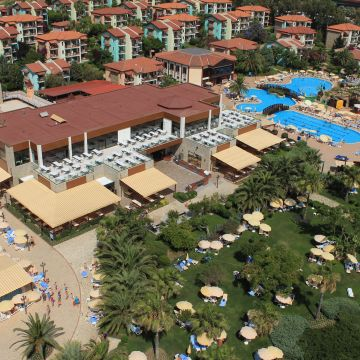 Hotel Club Gypsophila Holiday Village