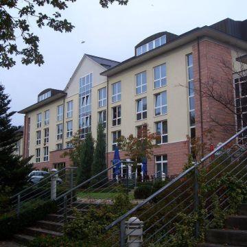 Michels Kurhotel Bad Lausick