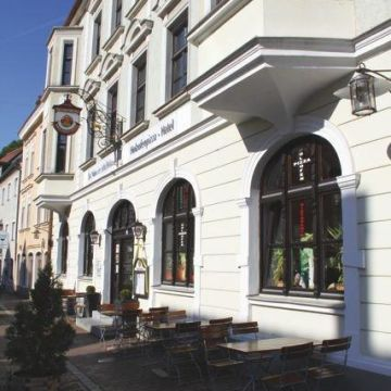 Hotel Schafbräu