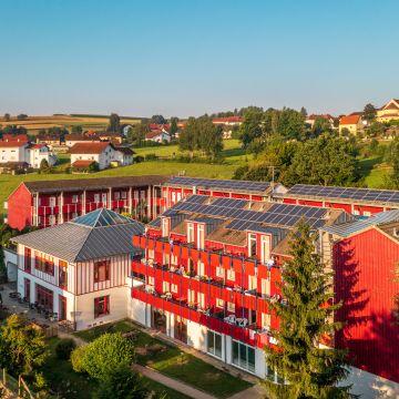 Hotel Reiterhof Runding
