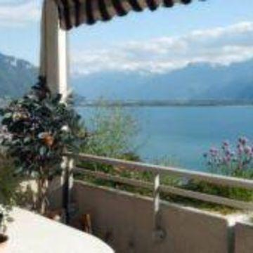 Apartment Montreux Riviera