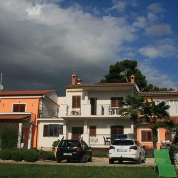 Villa Dobravac
