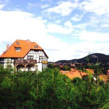 Regiohotel Villa Ratskopf
