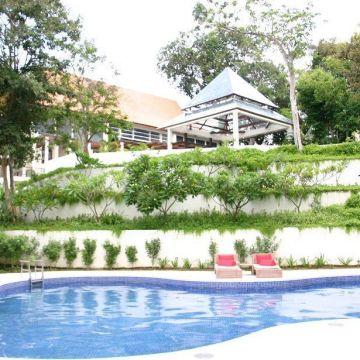 Hotel Tanjung Sanctuary Resort