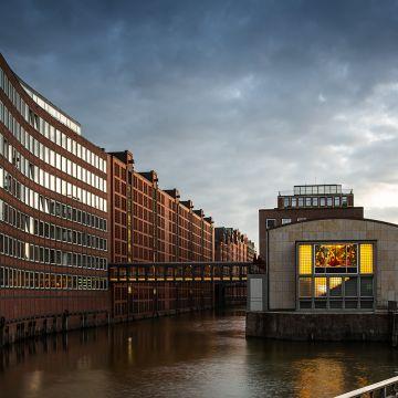 AMERON Hotel Speicherstadt Hamburg