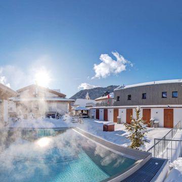 Hotel - Garni Montana