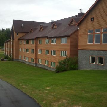 Hotel Talkeetna Lodge
