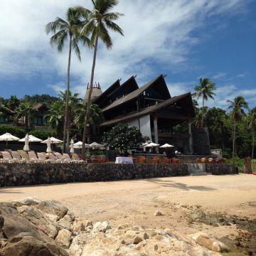 Hotel Nora Buri Resort & Spa