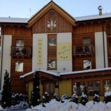 Hotel Garnì Il Giglio