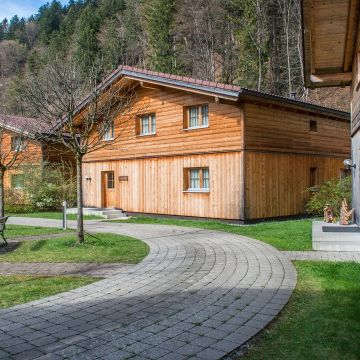 Ferienhaus Valleu