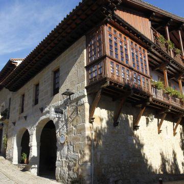 Hotel La Casa del Organista