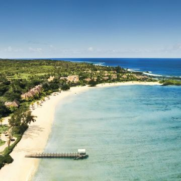 Hotel Shanti Maurice - A Nira Resort