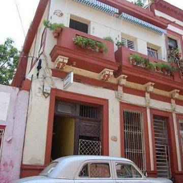Casa Lidia y Argelio