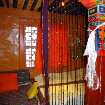 Hotel Shambhala Palace