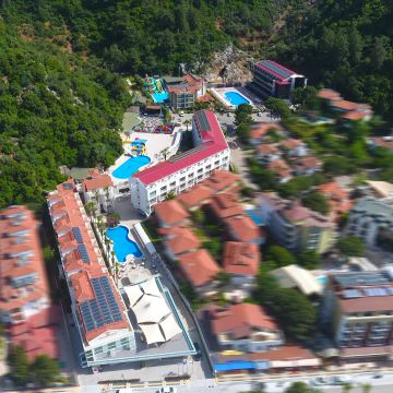 SuneoClub Hotel Mirage World