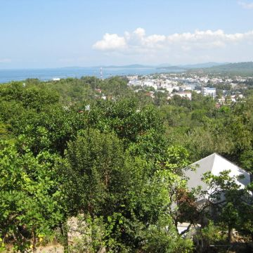 Mountain Hill Appartement Phu Quoc