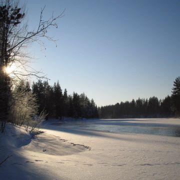 Cabins Hirvipirtit Lapland