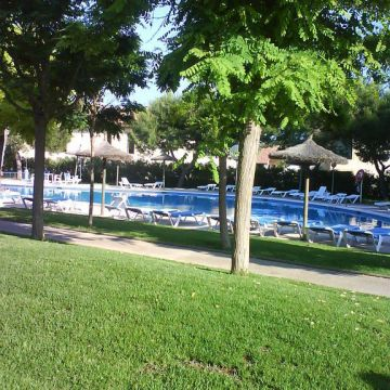 Hotel Club Ciudadela