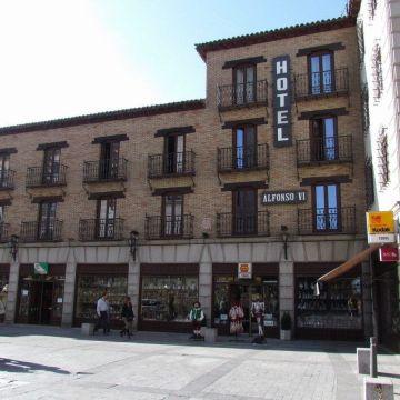 Hotel Alfonso VI