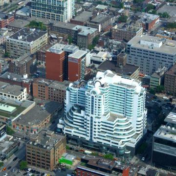 Hotel Hyatt Regency Toronto