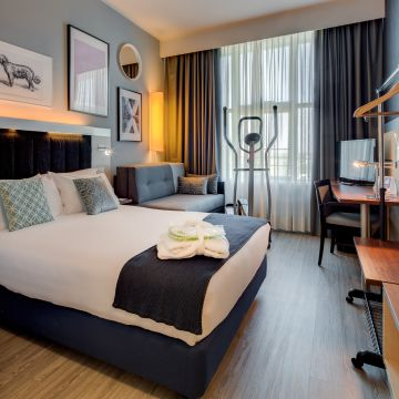 Hotel Holiday Inn Express Bologna Fiera