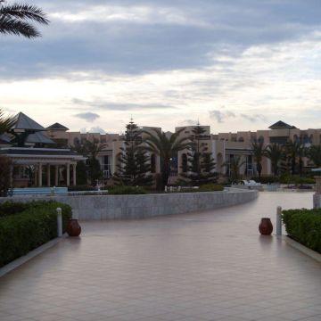 Hotel Hasdrubal Thalassa