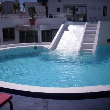 Hotel Las Terrazas del Puerto