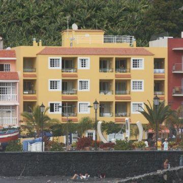 Hotel Luzymar