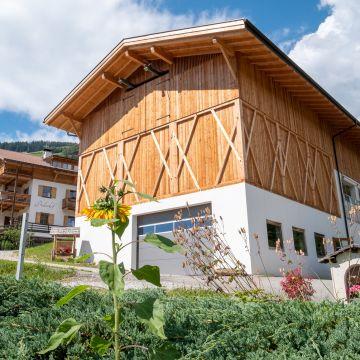 Proderhof - Urlaub auf dem Bauernhof