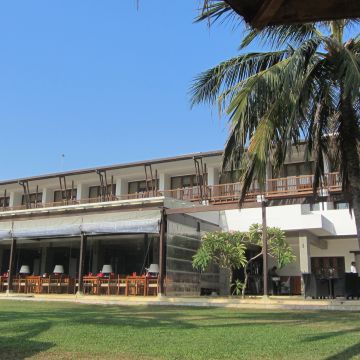 Hotel Goldi Sands