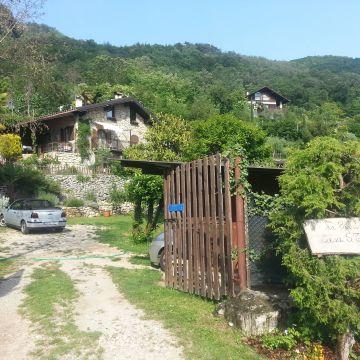 Casa S Tomè Nago Torbole