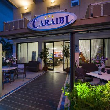 Hotel Caraibi Edelweiss