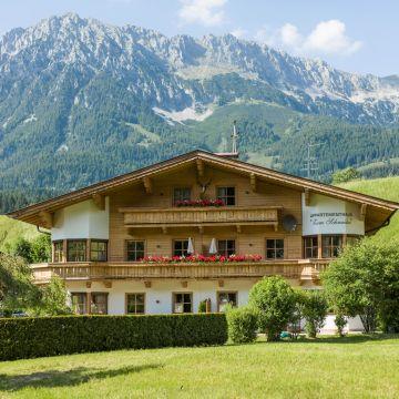 Appartementhaus Zum Schneider