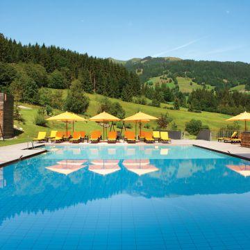 Kempinski Hotel Das Tirol