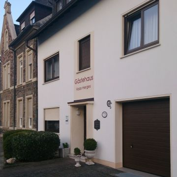 Gästehaus Haas-Herges