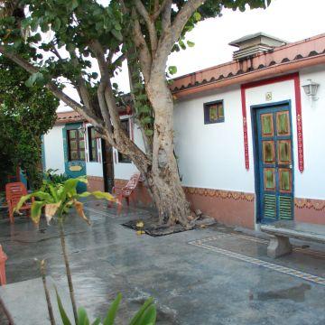 Hotel Posadas La Plaza & Las Palmeras
