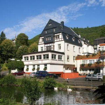 Hotel Bertricher Hof