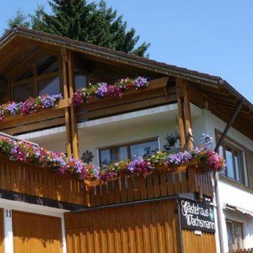 Gästehaus Wachsmann