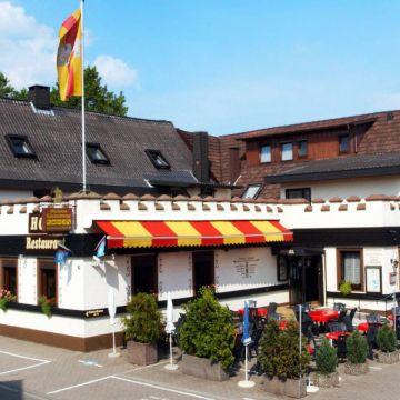 Landgasthof Engel Oberbruch