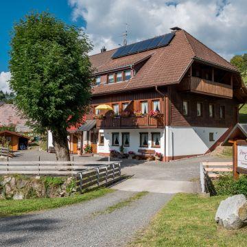 Haus Keller Ferienwohnungen