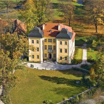 Hotel Pałac Łomnica