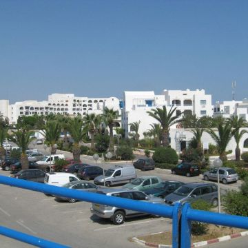 Hotel Residence Corniche