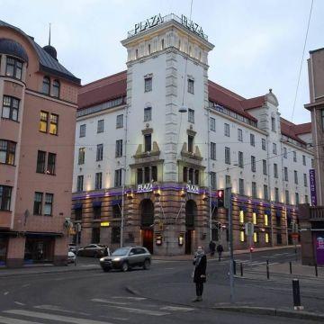 Radisson Blu Hotel Plaza Helsinki