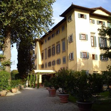 Hotel La Massa