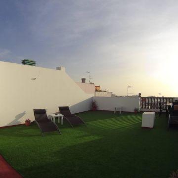 Hostel La Fonda