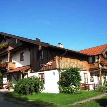Gästehaus Paulfischer - Ferienwohnungen